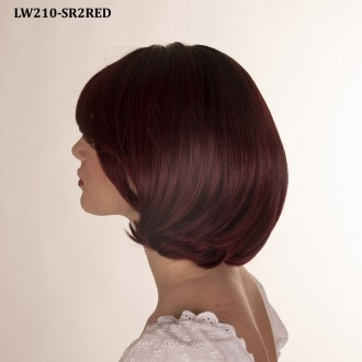 LW210 COLORE SR2 RED