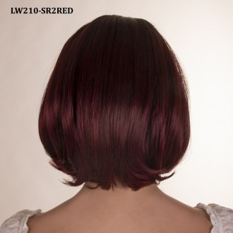 LW210 COLORE SR2RED