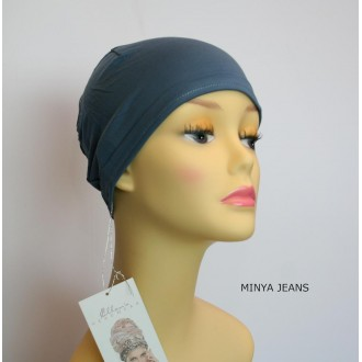 Turban Minya von Ellen Wille