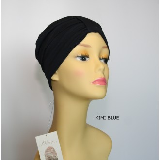 Turbante kimi blue ellen wille