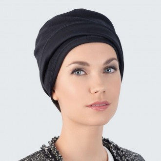 Turban Motega von Ellen Wille