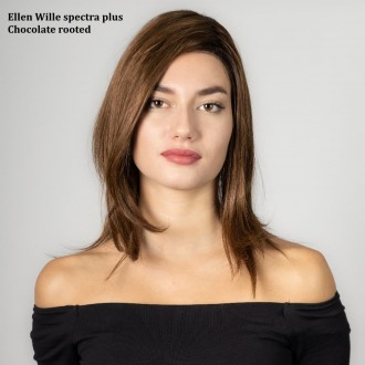 Spectra Plus Pure Power Ellen Wille Chocolate rooted